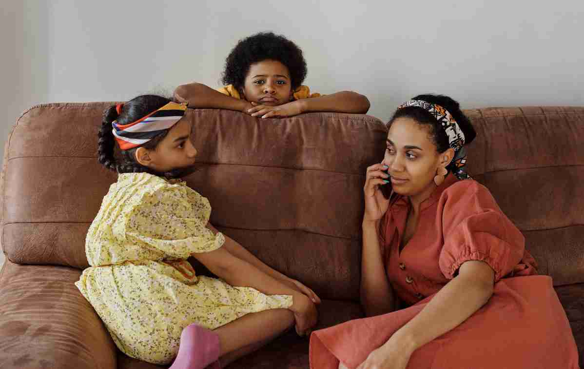 7 Steps to Easier Communication With Your Kids