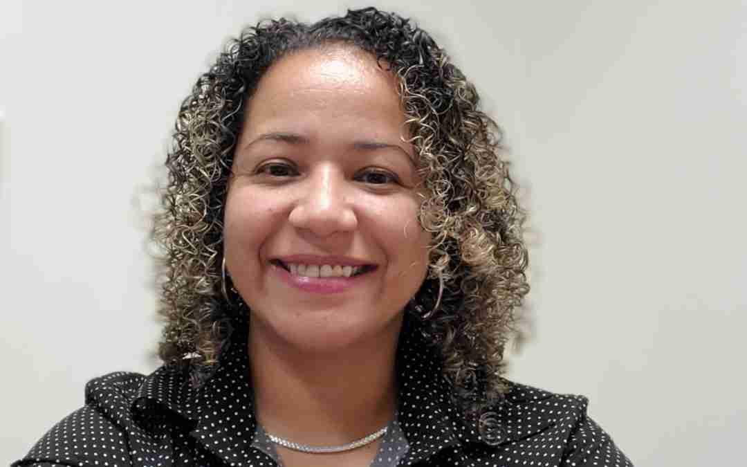 Raquel Rodriguez, LMSW